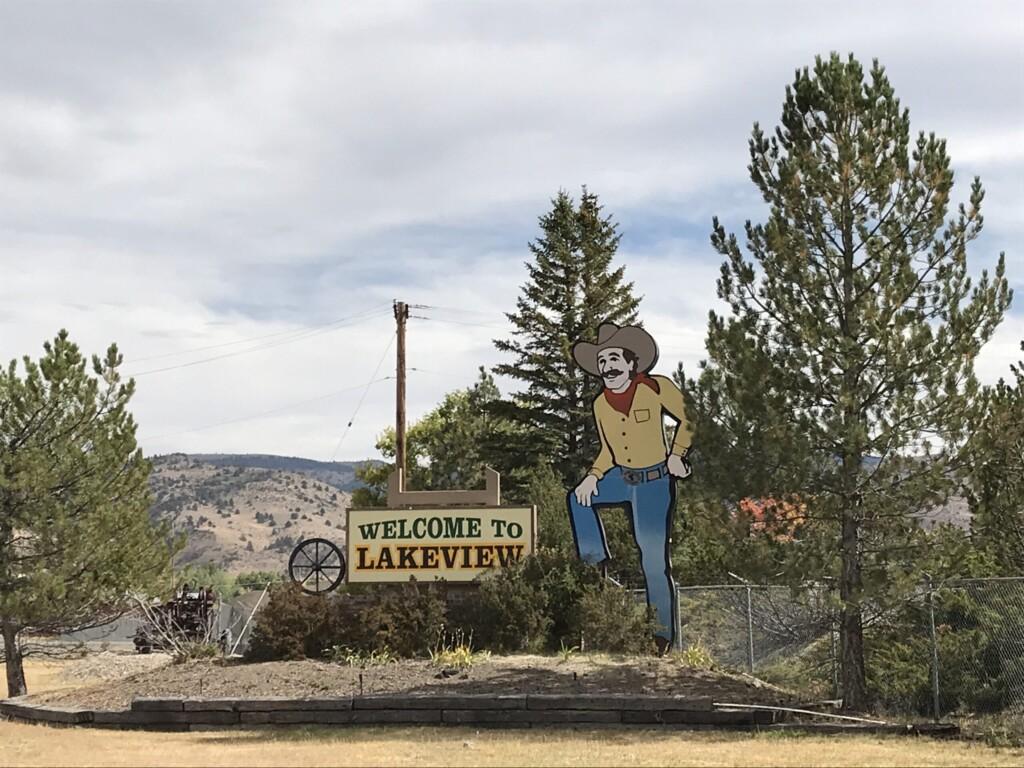 Arrivée à Lakeview