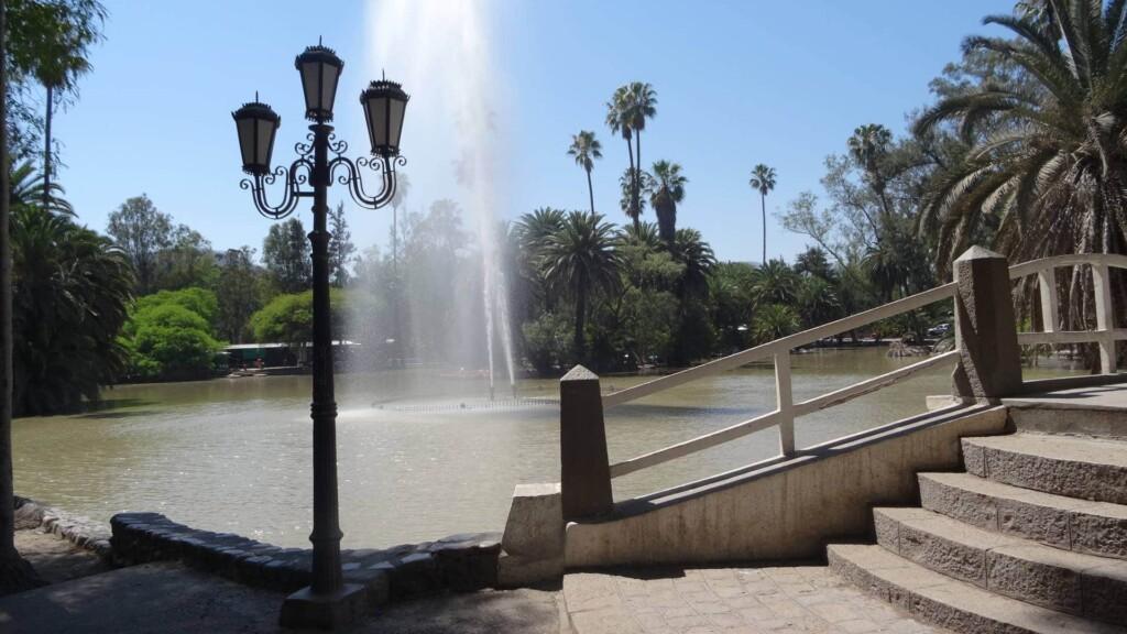 Parc San Martin Salta