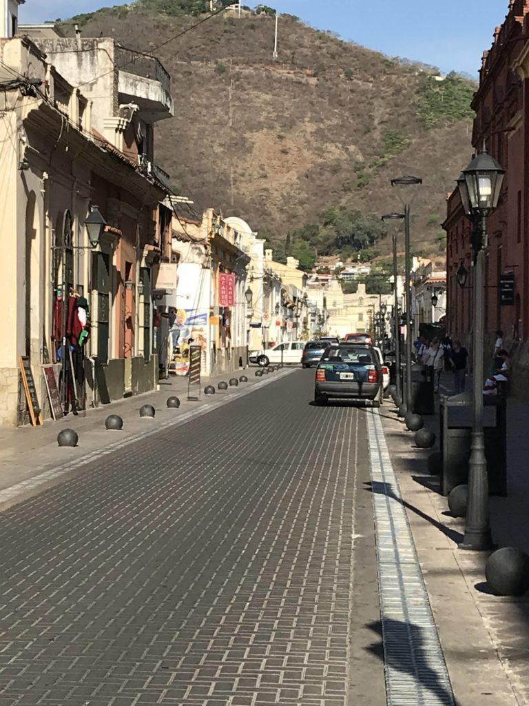 Rue de Salta