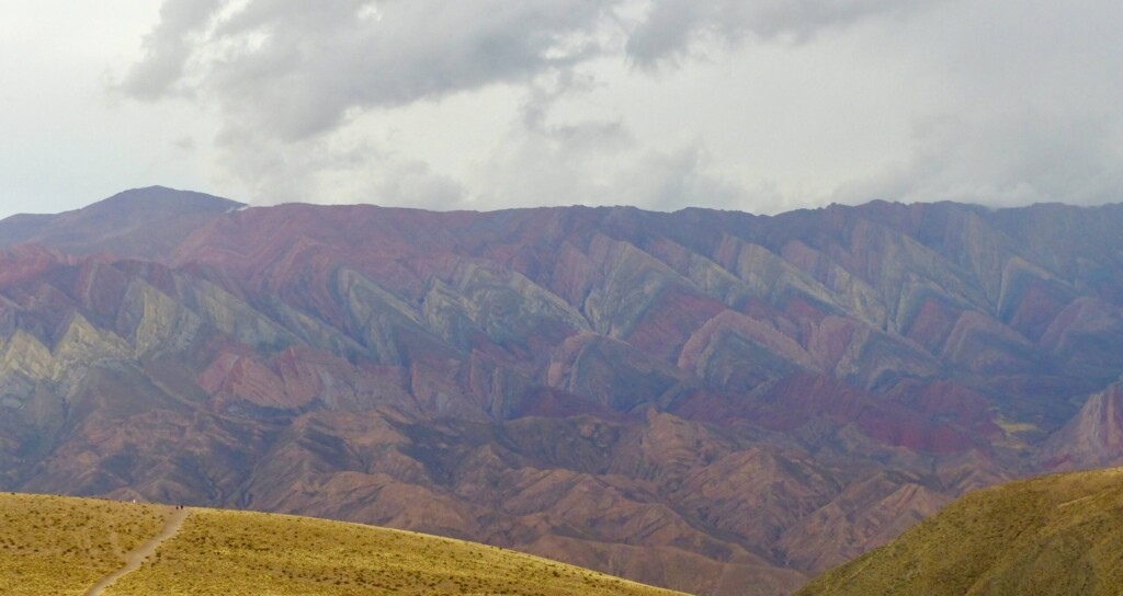 La montagne aux 14 couleurs