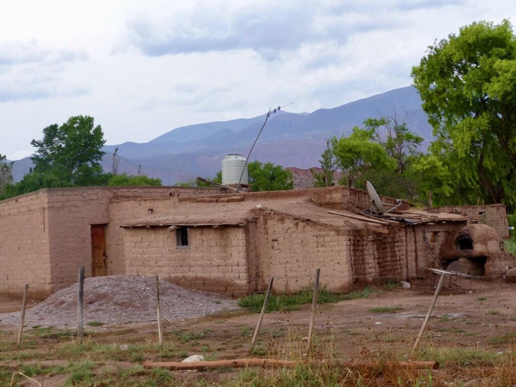 Habitacion nord ouest argentin