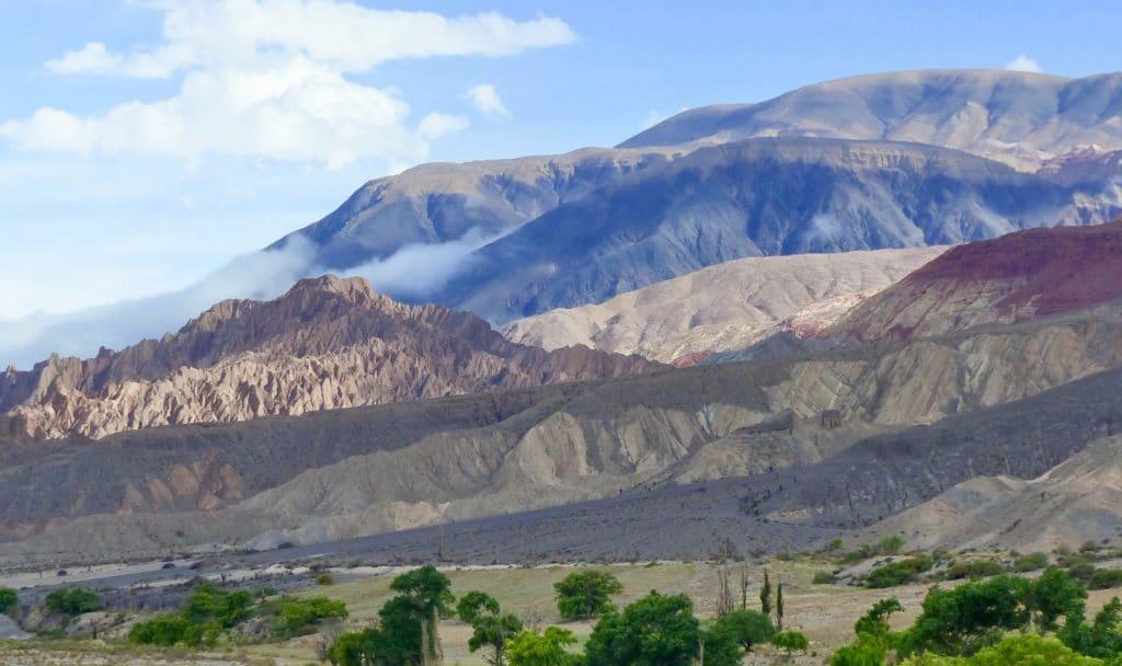 blog carnets de voyages Argentine