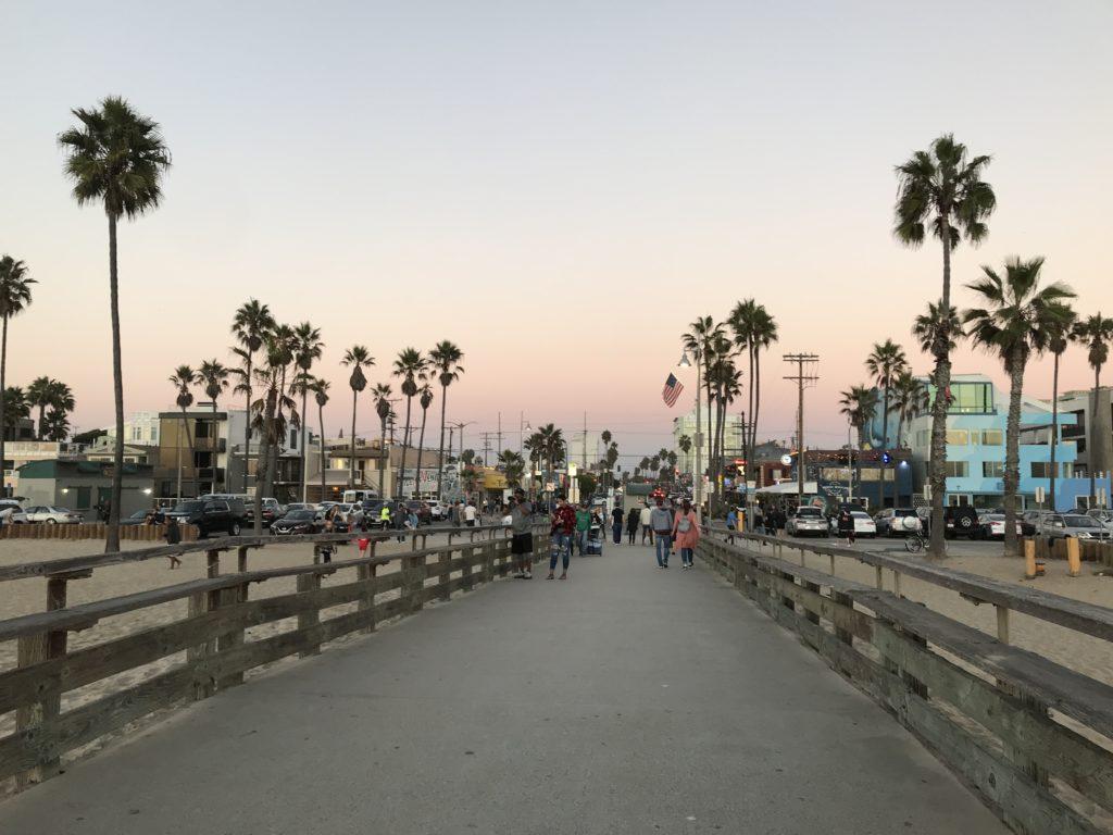 Road trip dans l' Ouest Américain