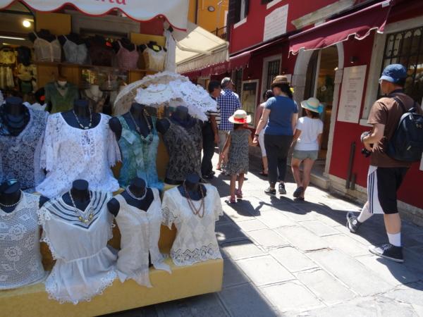 Visite de Venise