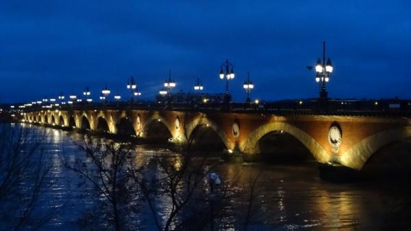 Pont Saint Pierre