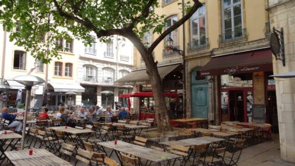 Quartier Saint Jean