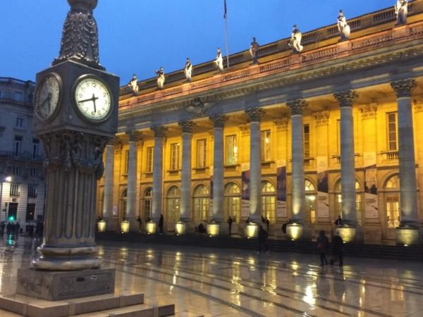 Théâtre de Bordeaux