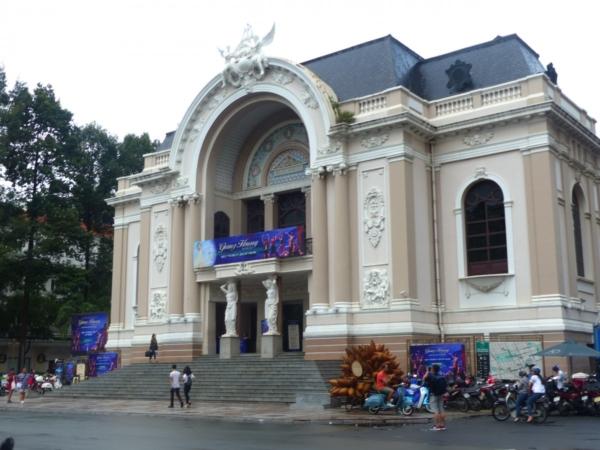Opéra de Saïgon