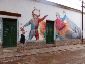 Road trip Argentine