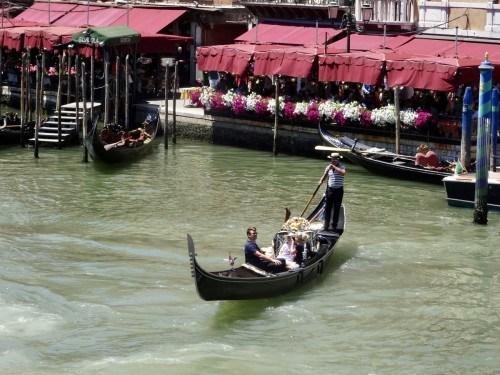 Venise 2017