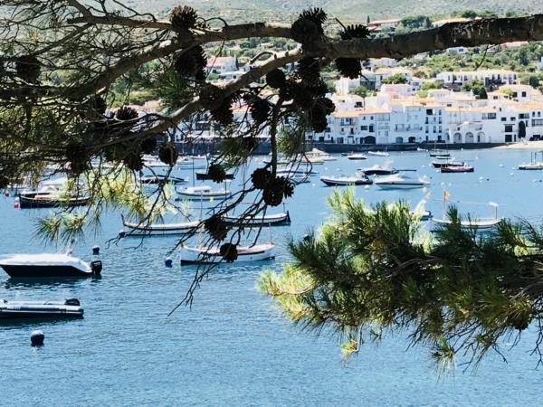 Petit port de Cadaqués