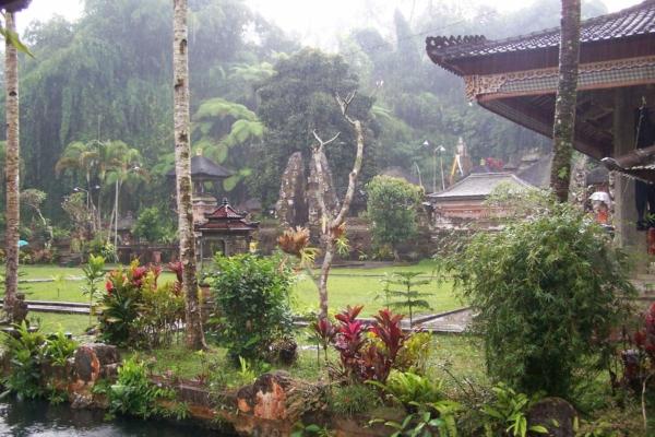 Temple de Tampaksiring