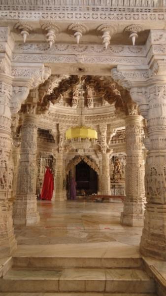 Temple d'Adinath