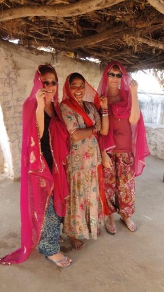 maison Bishnoïs