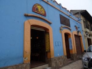 11 Sept : San Cristobal de las Casas