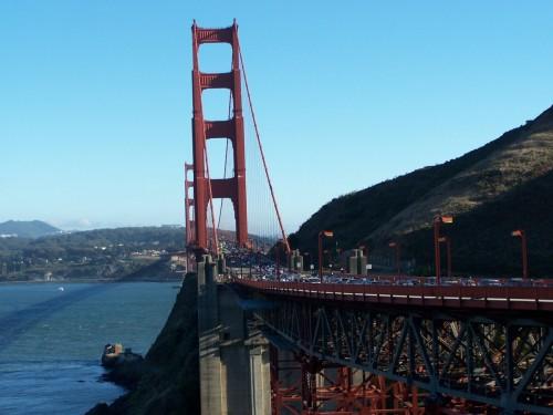 San Francisco août 2007
