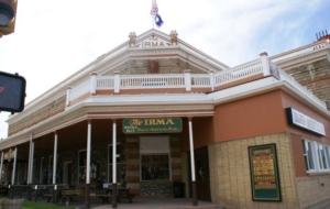 Irma Hôtel