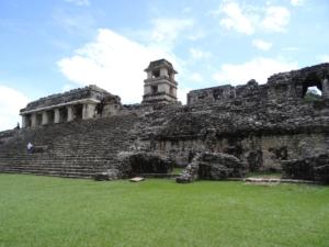 13 Sept : Palenque