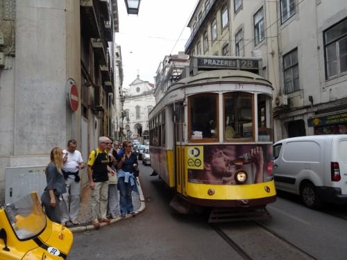 Lisbonne juin 2016
