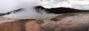 Parc de Yellowstone