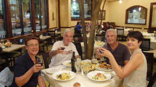 Salt Lake City diner