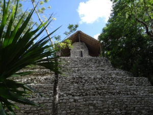 19 Sept : Tulum/Cancun