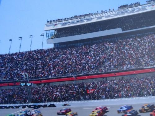 Circuit Daytona International Speedway