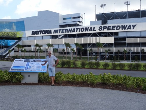 Circuit Daytona International Speedway