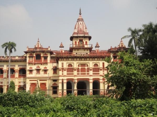 Varanasi (Benares)