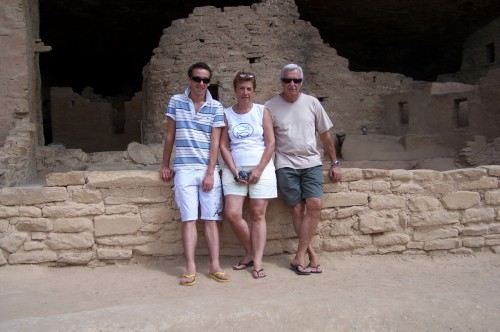 Mesa Verde 2007