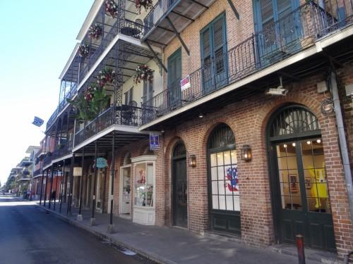 Quartier Français Nouvelle Orléans
