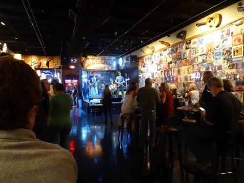 Nashville Broadway