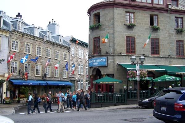 Québec 2009
