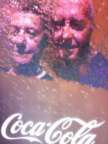 Nouvelle pub Coca Cola