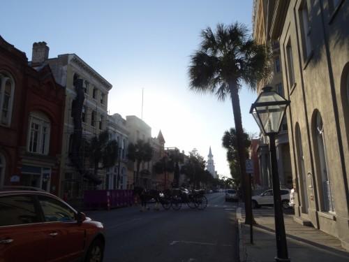Charleston oct 2016