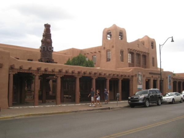 Santa Fe Route 66 2011
