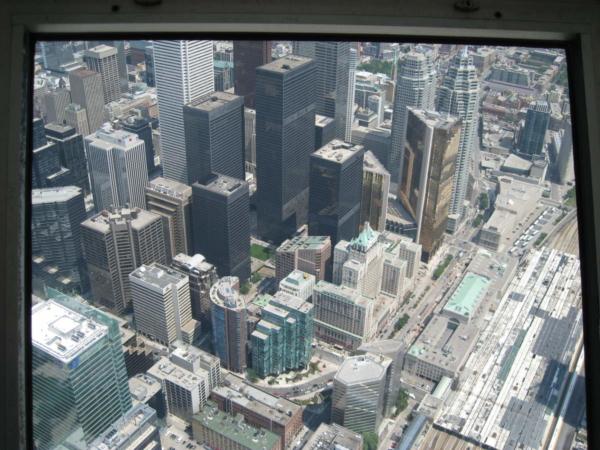 CN TOWER de Toronto