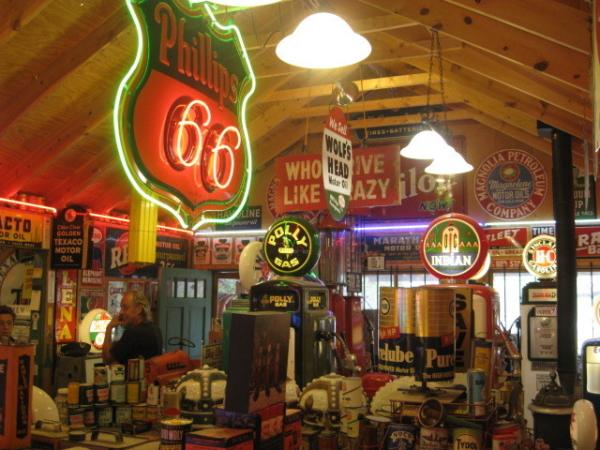 Santa Fé Route 66 2011