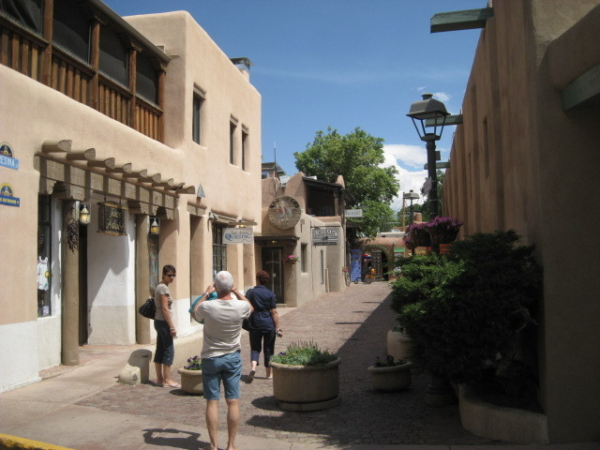Taos Route 66 2011