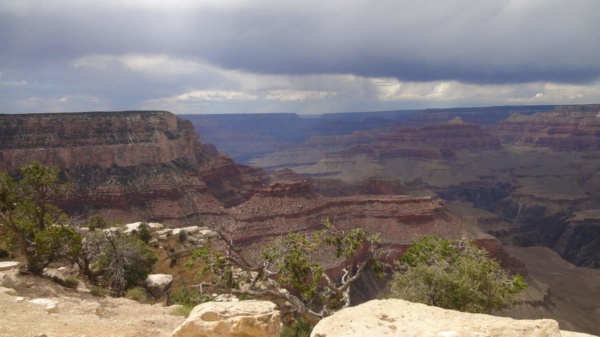 le Grand Canyon Route 66 2011