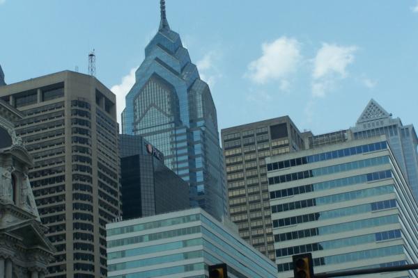 Philadelphie 2009