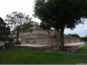 06 Sept: Chichen Itza/Mérida