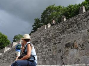 08 Sept : Uxmal/Campeche