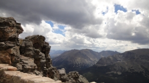 Rocky Mountain National Park,