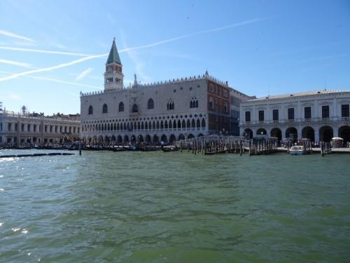 Top départ pour notre escapade à Venise  juin 2017 Venise Palais des Doges