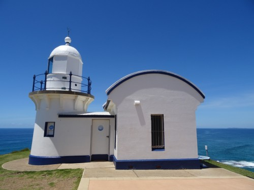 Port Macquarie le phare