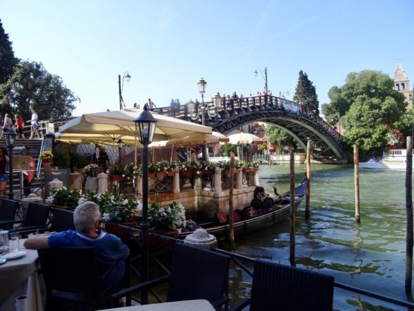 Visite de Venise Burano 19 juin 2017