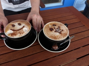 Petits café à Atherton