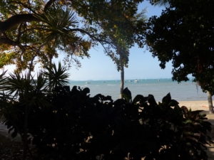 Airlie Beach les plages