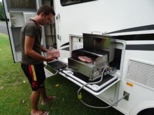 Le spécialiste du barbecue